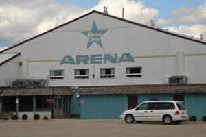 Wasaga Stars Arena