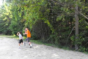 1.5K Fitness Trail