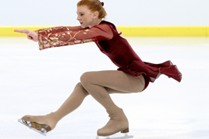 Figure Skating Classes